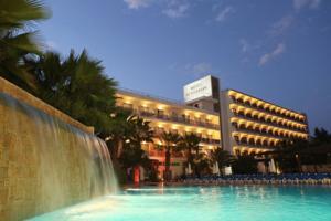 Azuline Hotel Ibiza Reviews