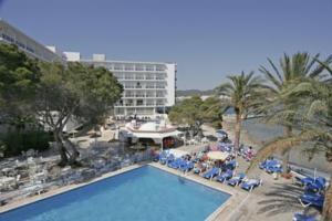 Fiesta Hotel Milord Sant Antoni De Portmany Eivissa Spanien