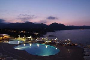 Azuline Coral Beach Hotel Jet