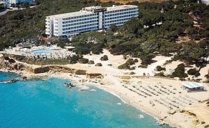 Invisa Hotel La Cala Ibiza Santa Eulalia