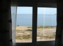 Ganga alquilo estudio vistas frontal al mar