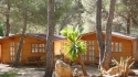 Ibiza – Casas de madera para alquilar - cerca del mar (300 m)