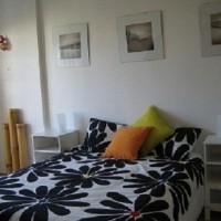 Habitación con vistas al mar en Ibiza  (Zona los Molinos)