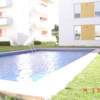 Apartamento Ibiza dias o semanas, con 2 habitaciones dobles,piscina,aire acc. zona sa punta des moli