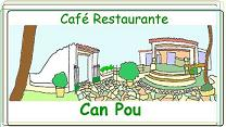 Restaurante Can Pou