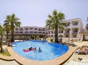 Hotel Club Bossa Park