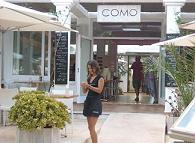 Restaurante Como