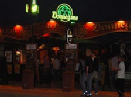 Donnegans Irish Pub