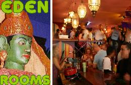 Eden Rooms