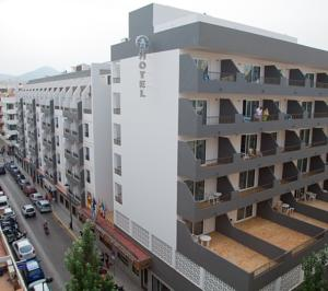 El Puerto hotel