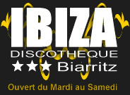 Ibiza disco club
