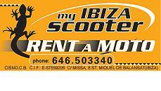 Ibiz Scooter