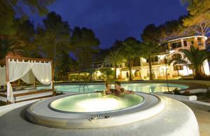 Hotel Sa Talaia