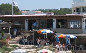 Restaurante Ses Eufabies